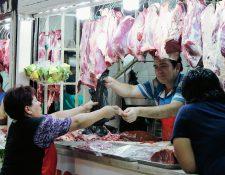 Precio de  la carne podría variar en los próximos días debido a que hay poco ganado afirman expendedores.