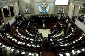 Resultados diputados elecciones Guatemala 2019