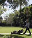 Meteorólogos pronostican que El Niño afecte California y el resto de EE. UU. en las próximas semanas y meses. (Foto Prensa Libre: AP).