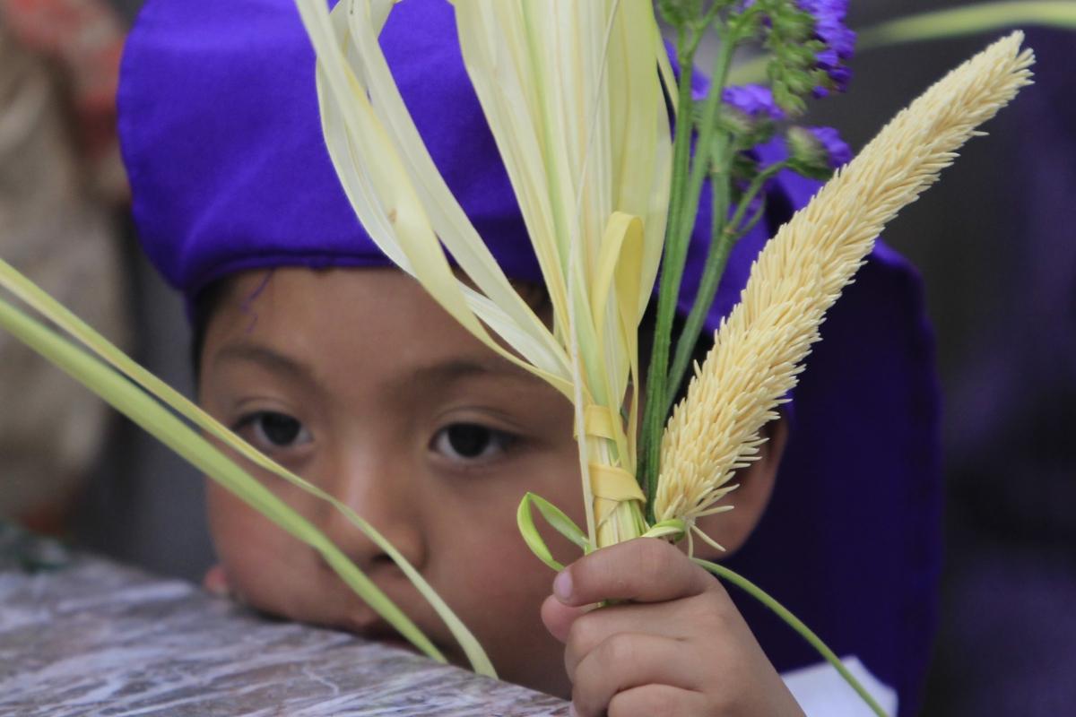 Cuál es el significado del Domingo de Ramos en la Semana Santa