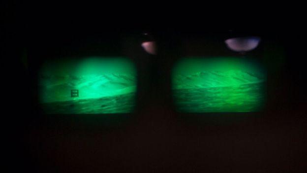 La visión nocturna es uno de sus puntos fuertes. (GETTY IMAGES)