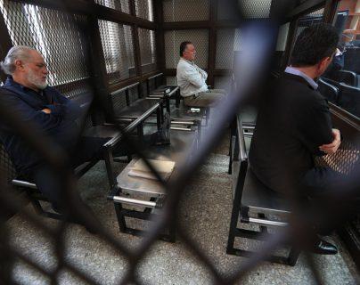 Aún está pendiente de que se resuelva la situación jurídica de José Conde, ex director financiero del Congreso.(Foto HemerotecaPL)