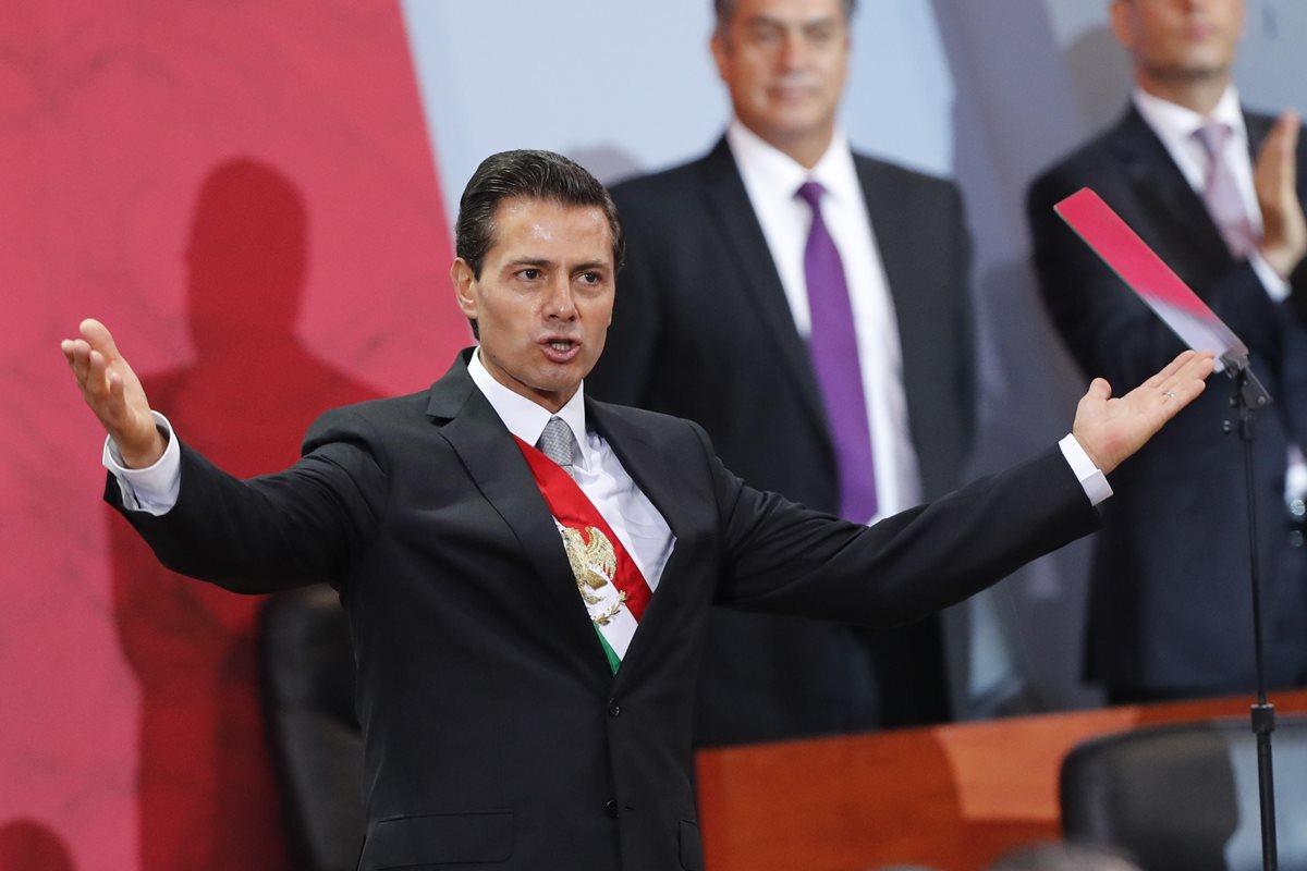 México capta cifra histórica de inversión extranjera directa
