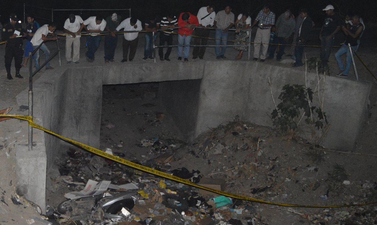 Pastor muere en accidente cuando regresaba de culto