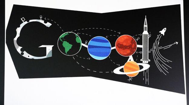 """El """"Doodle 4 Google"""" es una competición para estudiantes estadounidenses para diseñar el logo del buscador. (Foto Prensa Libre: GETTY IMAGES)"""