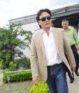 Eduardo Li, de 57 años, fue detenido en Zúrich el 27 de mayo de 2015 cuando estalló el escándalo de corrupción en la Fifa. (Foto Prensa Libre: Cortesía diario La Nación).
