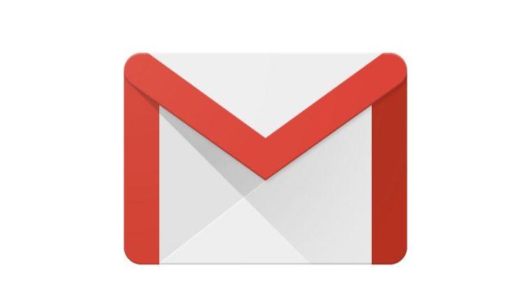 Gmail refrescará la plataforma web de su sistema de correos (Foto Prensa Libre: Google).