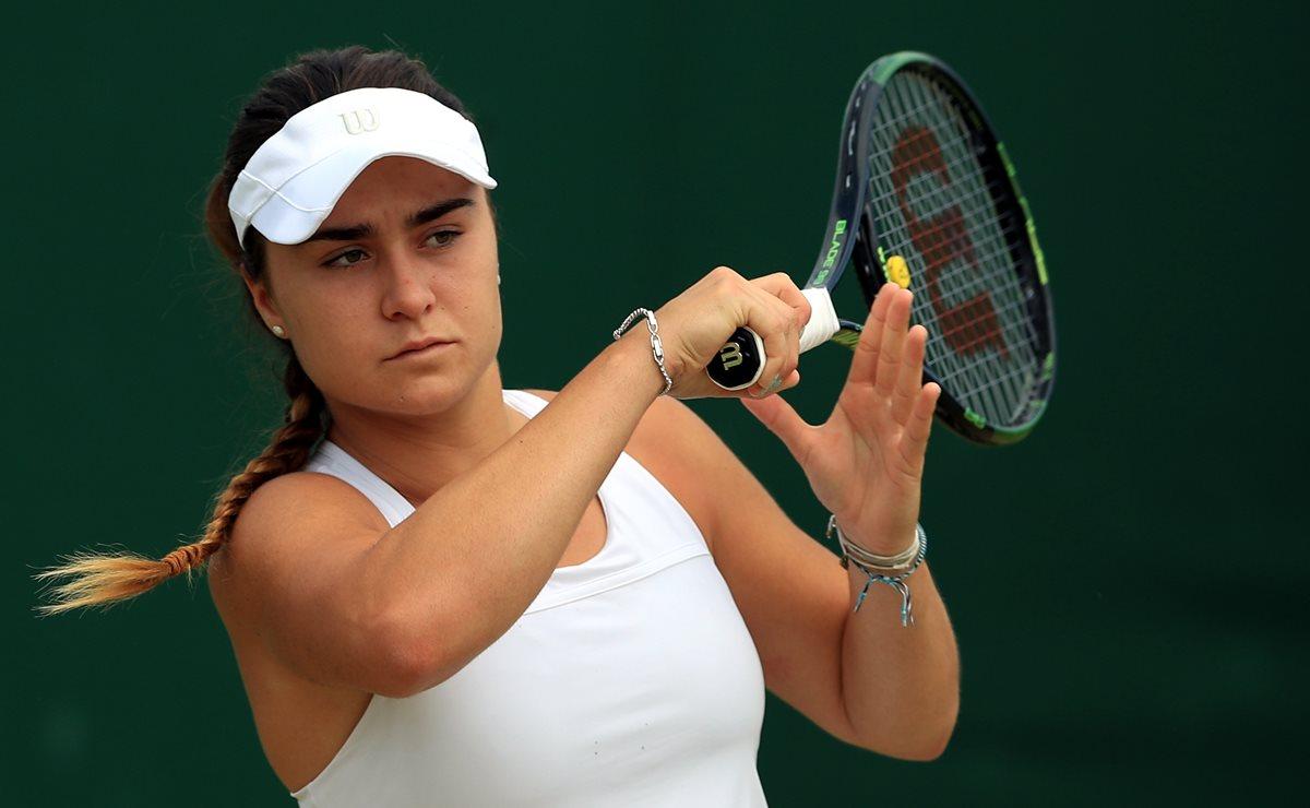Policía inglesa investiga posible envenenamiento a una tenista en Wimbledon