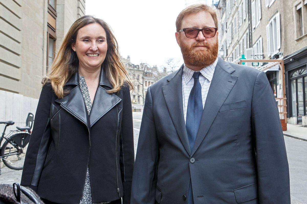 Comienza en Suiza el tercer juicio contra el exjefe de policía Erwin Sperisen por muerte de reos