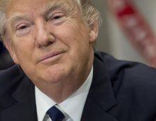 Donald Trump publicó un mensaje en la red social Twitter que causó críticas en varios sectores. (Foto HemerotecaPL)