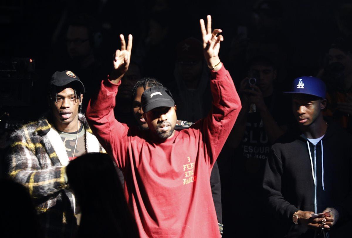 La Semana de la Moda de Nueva York arranca con Kanye West como estrella