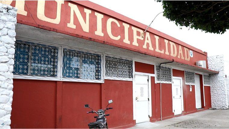 Una investigación del Ministerio Público reveló un caso de corrupción en la Municipalidad de Los Amates, Izabal, durante la gestión 2012-2016. (Foto Dony Stewart)