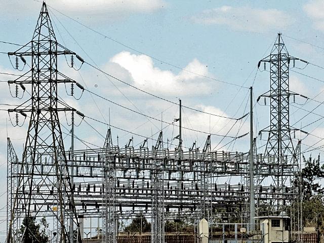 Autorizan obras de transmisión eléctrica a subsidiaria de empresa española