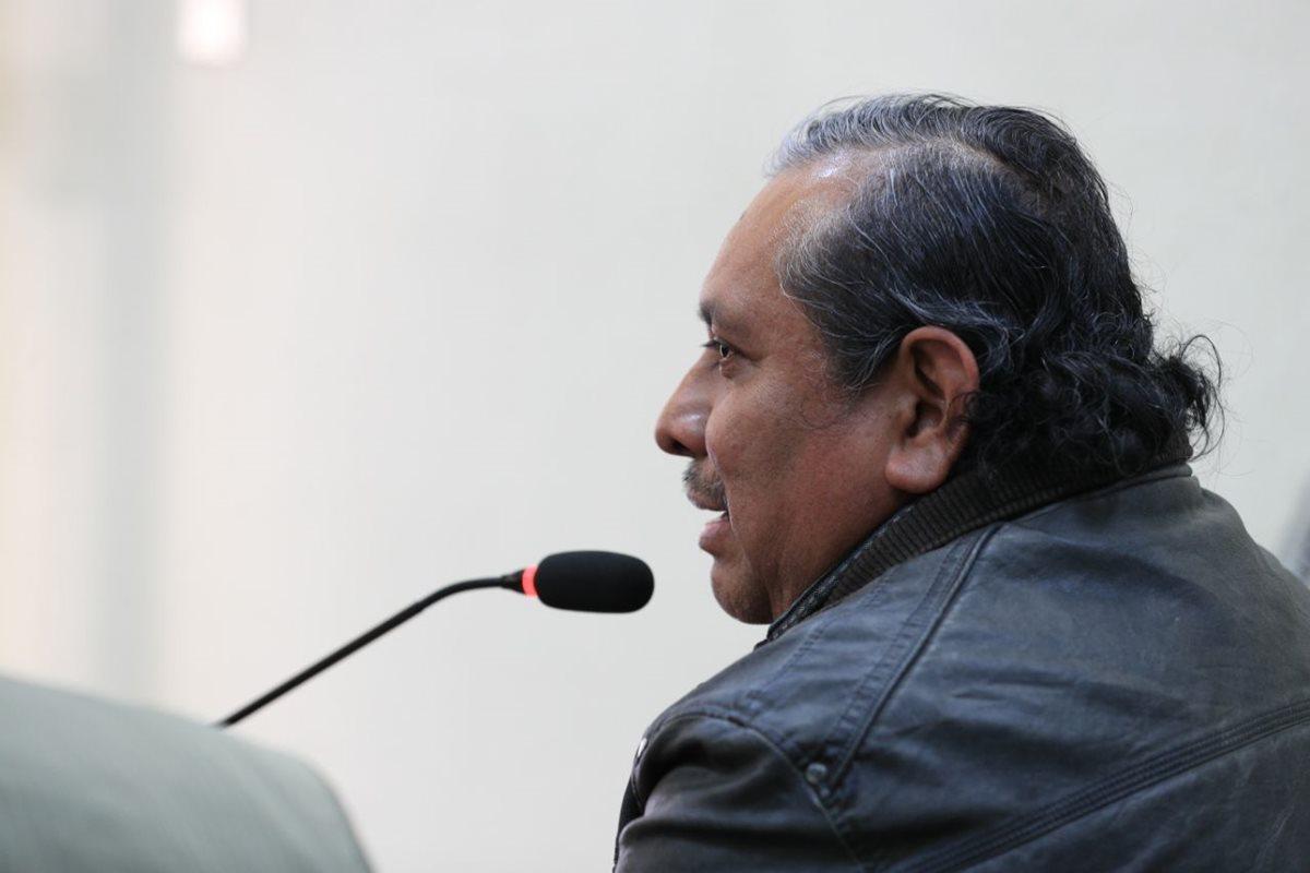 Así defendió Pedro Esquina los US$15 mil que llevaba a Panamá
