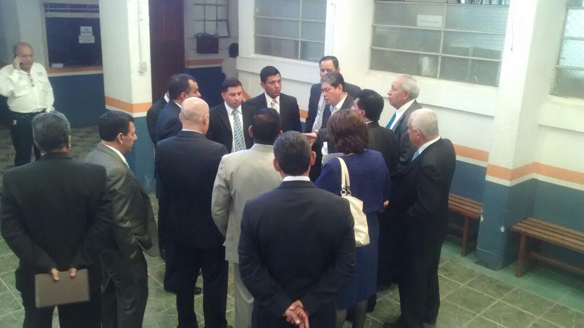 Asumen alcaldes metropolitanos