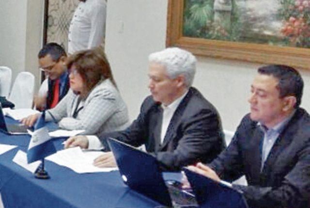 Quedan tres rondas para concluir la etapa de negociaciones. (Foto Prensa Libre: Cortesía)