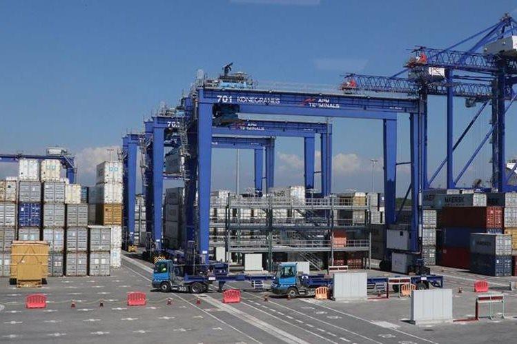 Las incidencias para el comercio intraregional se podrán reportar según la plataforma de Sieca, CCIE Y Unión Europea. (Foto, Prensa Libre: Hemeroteca PL).