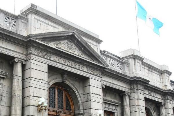 El MP investiga la existencia de plazas fantasma en el Congreso. (Foto Prensa Libre: Hemeroteca PL)