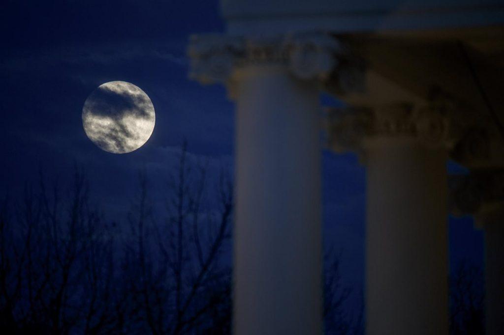 El día más corto del año en el hemisferio norte trae consigo la llegada del invierno astronómico, hasta el 20 de marzo.
