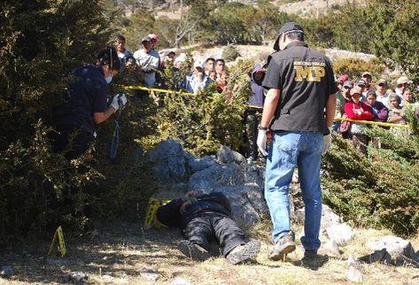 El cadáver de la socióloga fue abandonado en Huehuetenango, tras haber sido secuestrada junto al piloto  que la trasladaba a Todos Santos Cuchumatán.