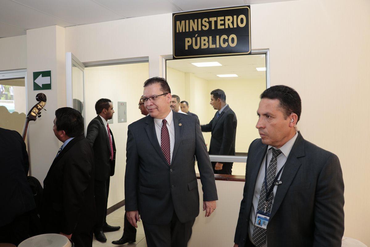Buscan que pobladores de Alta Verapaz tengan acceso a la justicia