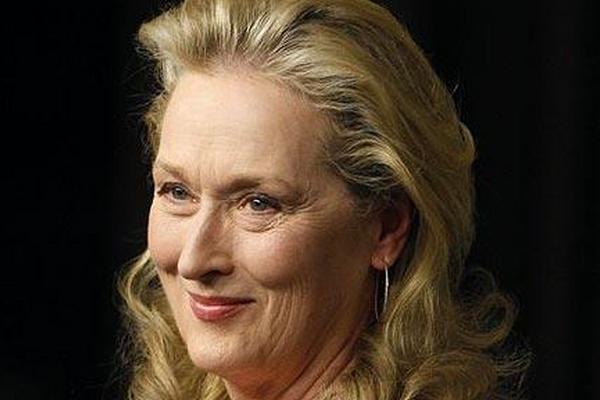"""Meryl Streep es la protagonista del filme August: Osage Conty.<br _mce_bogus=""""1""""/>"""