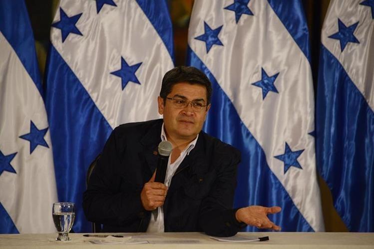 Honduras concluye escrutinio de elecciones con ventaja para Hernández
