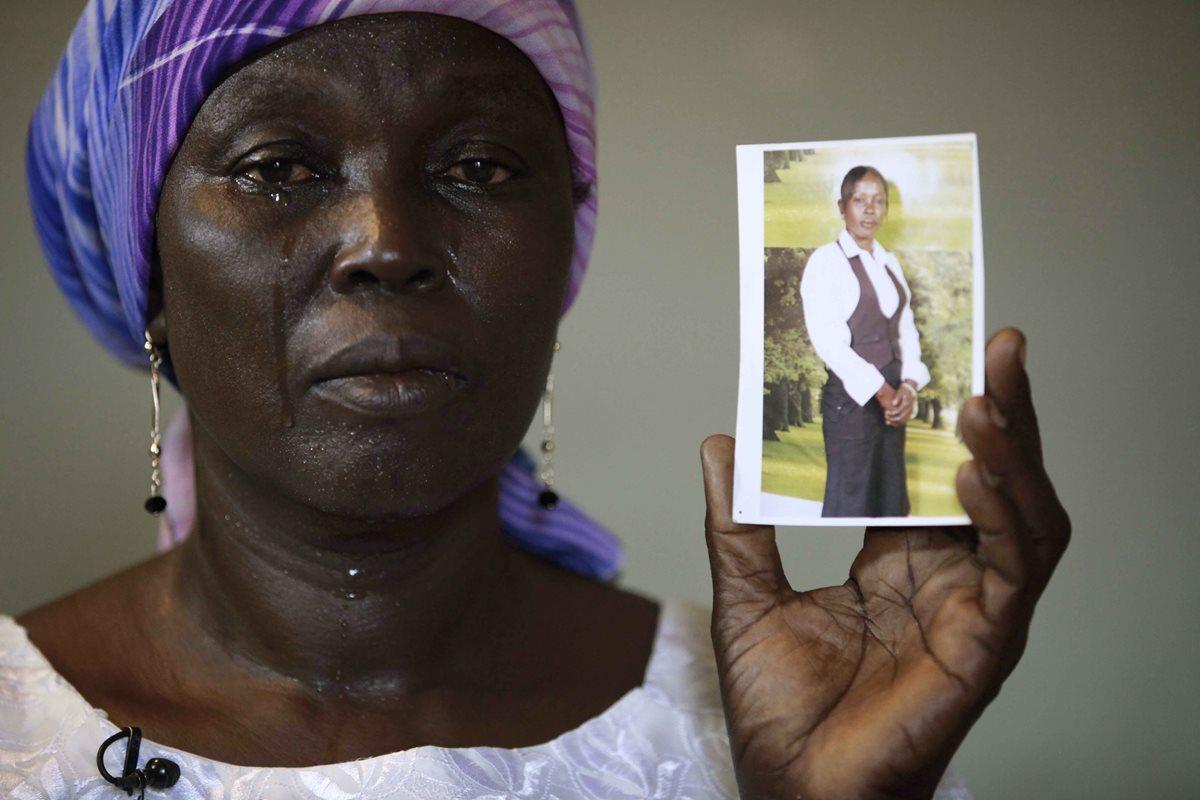 Dos años después del secuestro ninguna niña de Chibok ha vuelto a casa