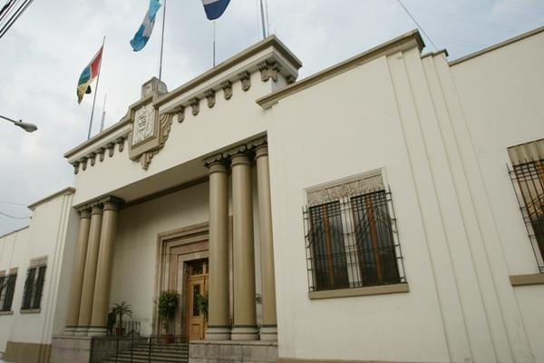 La comisión tendrá a su cargo velar por la transparencia y acceso a la información en el Ejecutivo. (Foto Prensa Libre: Archivo)