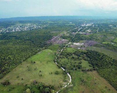 Guatemala realizará la consulta por el diferendo con Belice el 18 de marzo