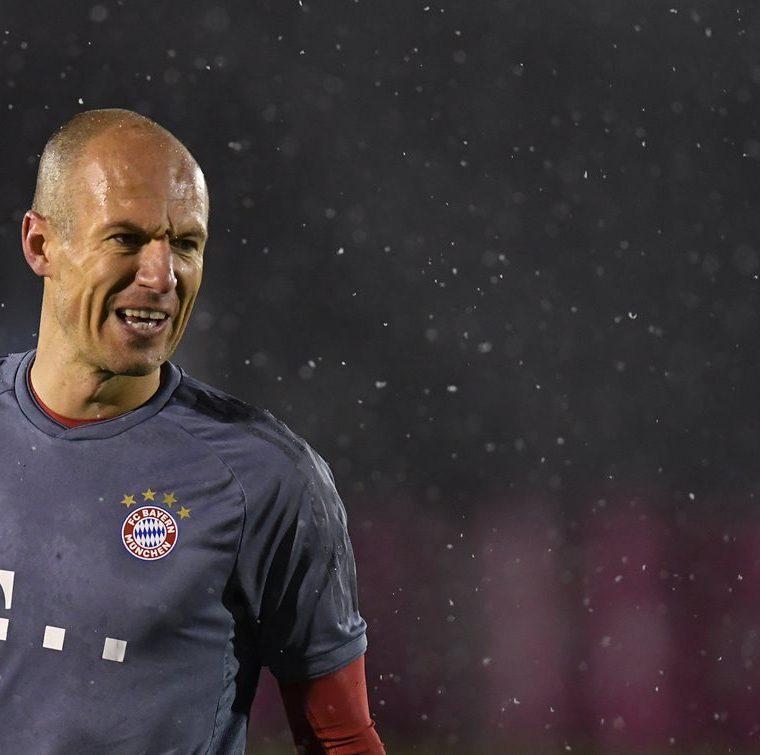 El presidente del Bayern Múnich ha anunciado que renovará el plantel a final de temporada. (Foto Prensa Libre: AFP)