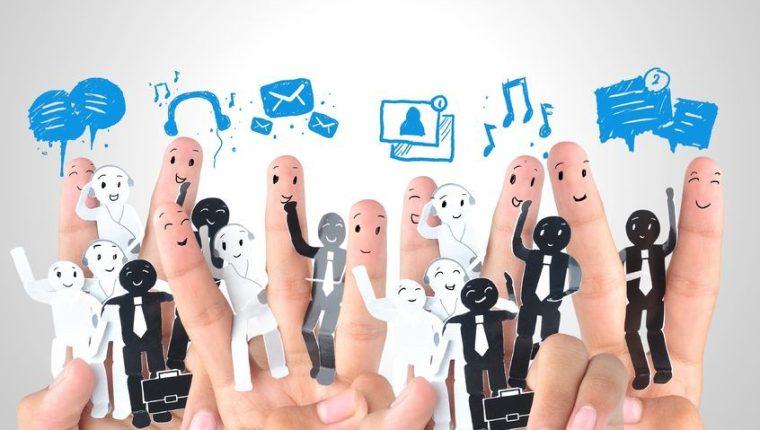 La imagen de una empresa se puede ver dañada por el mal manejo de quejas en las redes sociales (Foto Prensa Libre: www.obs-edu.com)