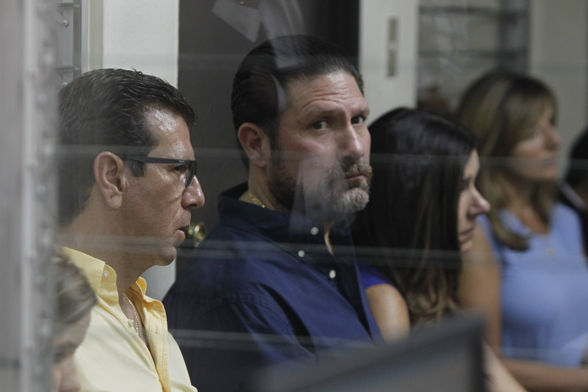 Caso Rosenberg: Juez cierra provisionalmente proceso contra hermanos Valdés Paiz