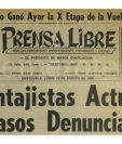 Titular del 19 de agosto de 1968. (Foto: Hemeroteca PL)