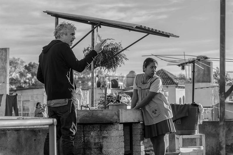 Alfonso Cuarón lleva su película más reciente, Roma, a Netflix (Foto Prensa Libre: IMDB).