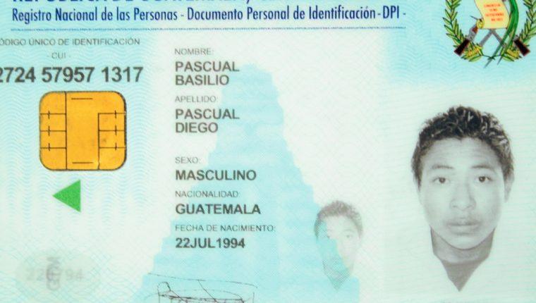 Pascual Basilio Pascual Diego, de 20 años, falleció en Quiché, luego que resultara herido de bala en Santa Eulalia. (Foto Prensa Libre: Óscar Figueroa)