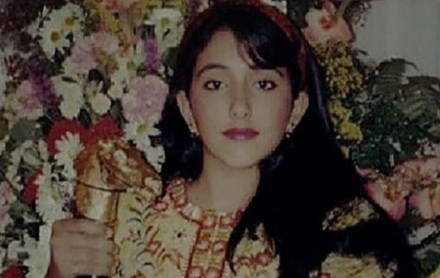 Es poco lo que se sabe sobre la suerte de Sheikha Shamsa, la hermana de Latifa.  SHEIKHA SHAMSA