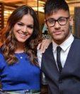 La relación sentimental entre Neymar y Bruna ha llegado a su final. (Foto Prensa Libre: Redes).