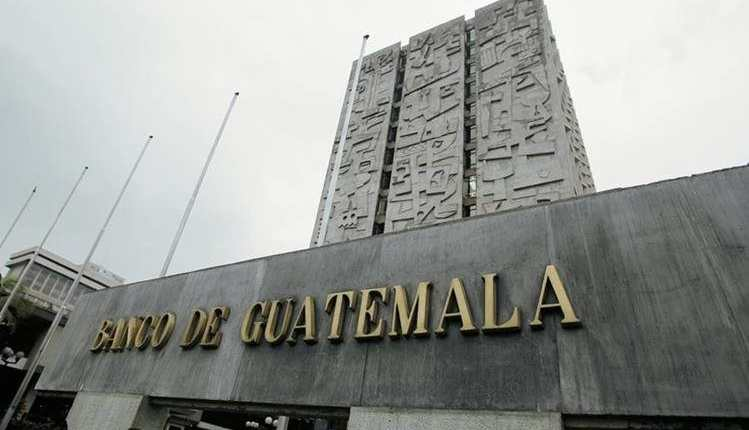 Junta Monetaria prevé que el PIB para 2016 será de 3.1% a 3.7% (Foto Prensa Libre: Hemeroteca PL)