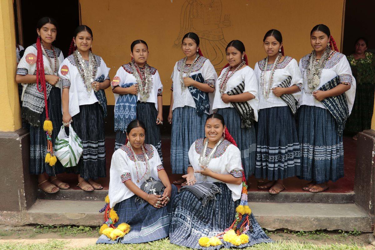 Comienza el 49 Festival Folclórico Nacional de Cobán