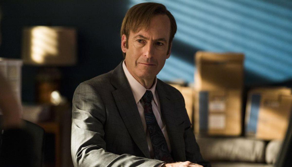 Better Call Saul es una de los estrenos más importantes en Netflix (Foto Prensa Libre: Netflix / AMC).