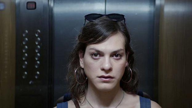 """¿Podrá """"Una mujer fantástica"""" convertir a Chile en el segundo país latinoamericano que gana un Oscar en la categoría de film en habla no inglesa?"""