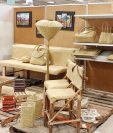 Con el apoyo del proyecto Mesoamérica Sin Hambre, las artesanas chortís han innovado y modifican algunos de los diseños ancestrales.