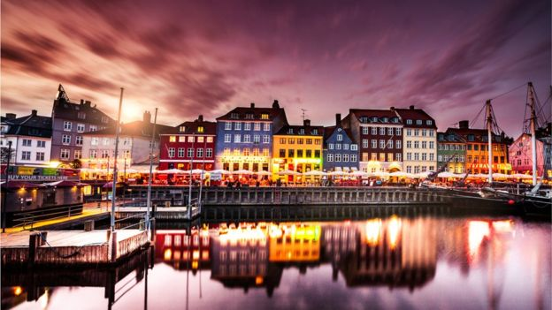 Países ricos como Dinamarca tienen las expectativas salariales más altas. (Foto: Leonardo Patrizi)