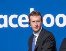La red social de Mark Zuckerberg actualizó su política de privacidad en 2016. (GETTY IMAGES)