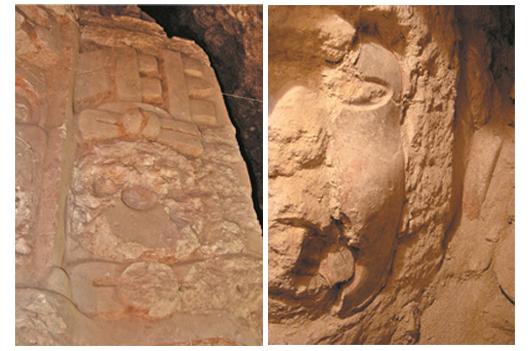 Xulnal, El Pesquero y Wakná, ciudades periféricas de El Mirador