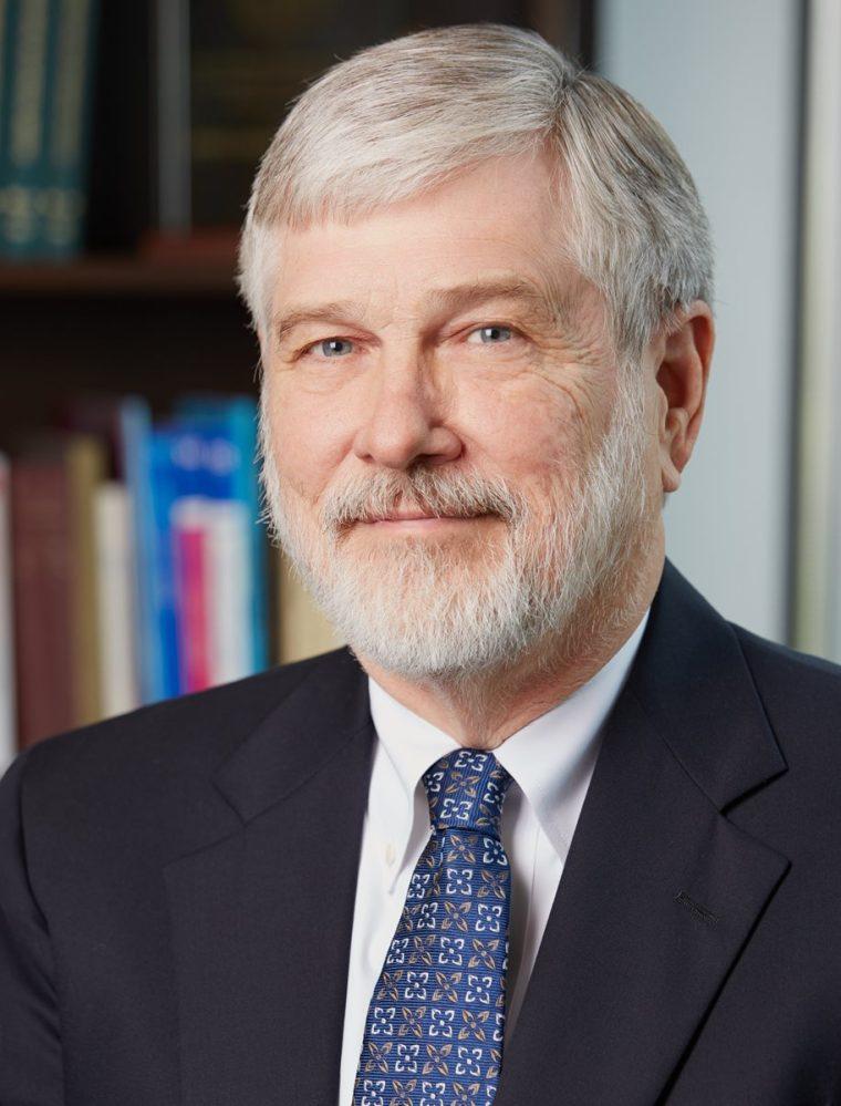 Glen Morris es coautor del informe en el que se dio a conocer el contagio del virus Keynote a un adolescente. (Foto Prensa Libre: Universidad de Florida)