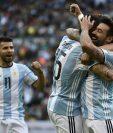 El argentino Ezequiel Lavezzi se despide del futbol que tanto lo disfrutó. (Foto Prensa Libre: Hemeroteca PL)