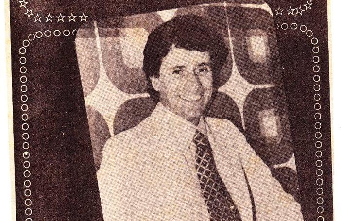 César de Guatemala destacó en la década de los setenta (Foto Prensa Libre: Cortesía).