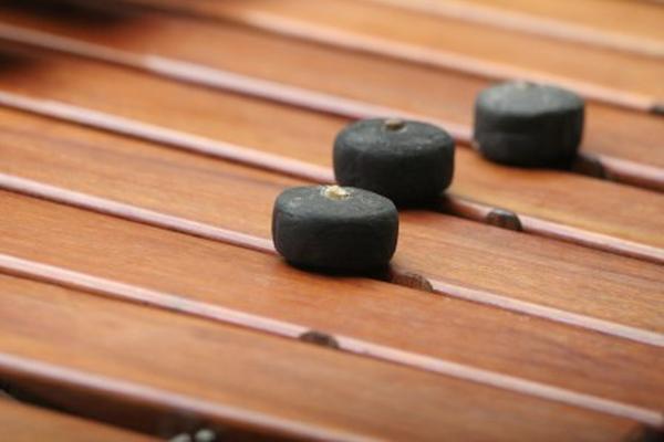 Hoy se celebra el día de la Marimba (Foto Prensa Libre: Edwin Castro)